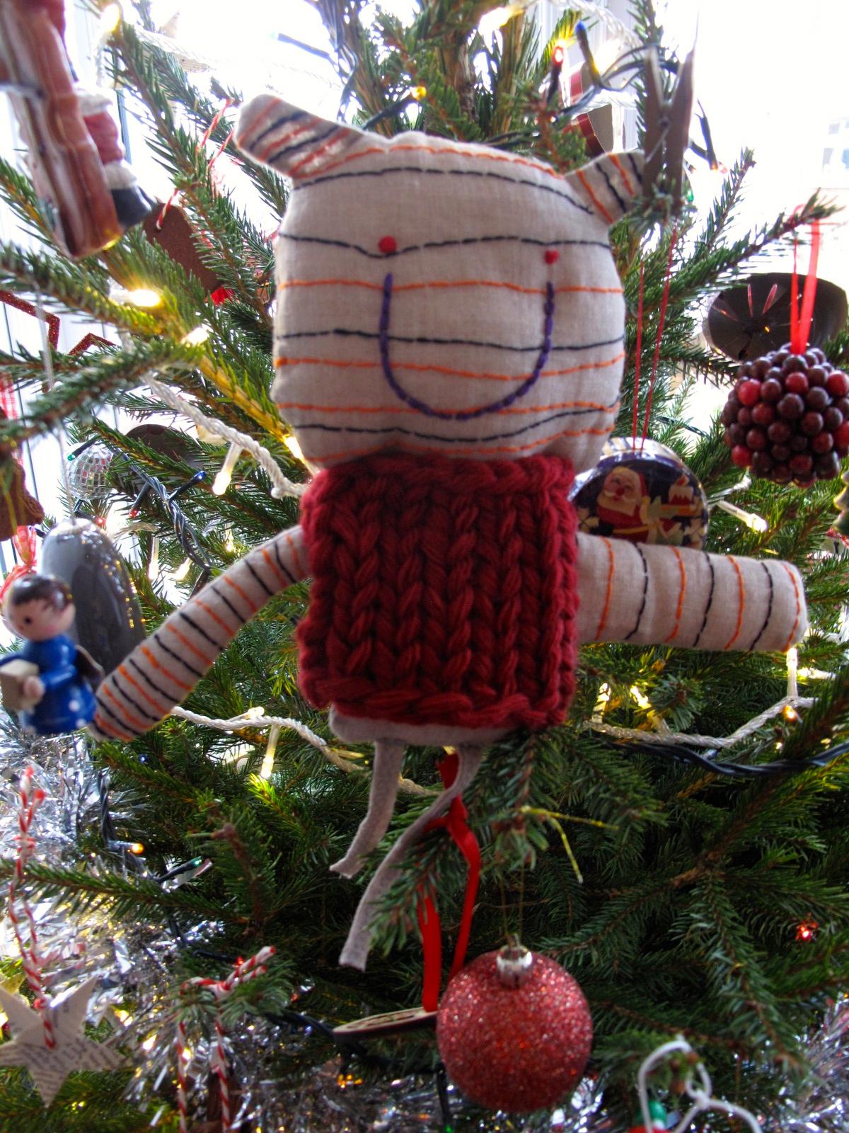 Christmas | Zoe did it